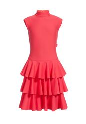 Р 4.5 Платье спортивное для девочек
